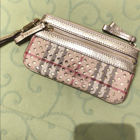 Burberry Handbags - Wristlet purse